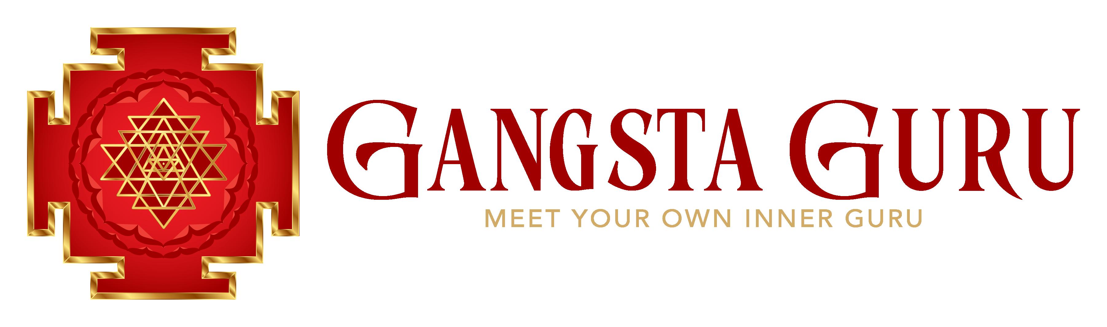 Roberta Reeves - The Gangstaguru